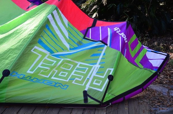North Rebel Kite Repair after image